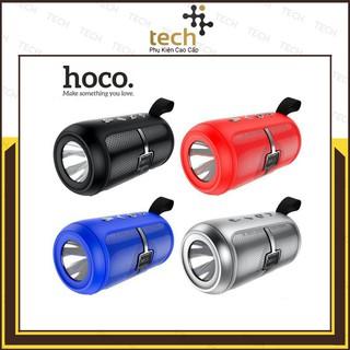 [Mã ELFLASH5 giảm 20K đơn 50K] [CHÍNH HÃNG] Loa Bluetooth Thể Thao Hoco DS03 Bản Nâng Cấp Mới Tích Hợp Đèn Pin