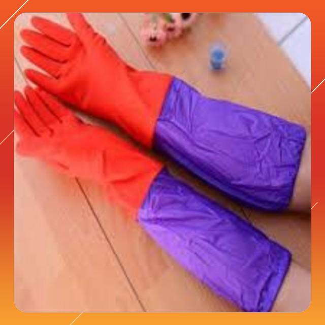 Găng tay cao su giữ ấm - SIÊU CHẤT LƯỢNG