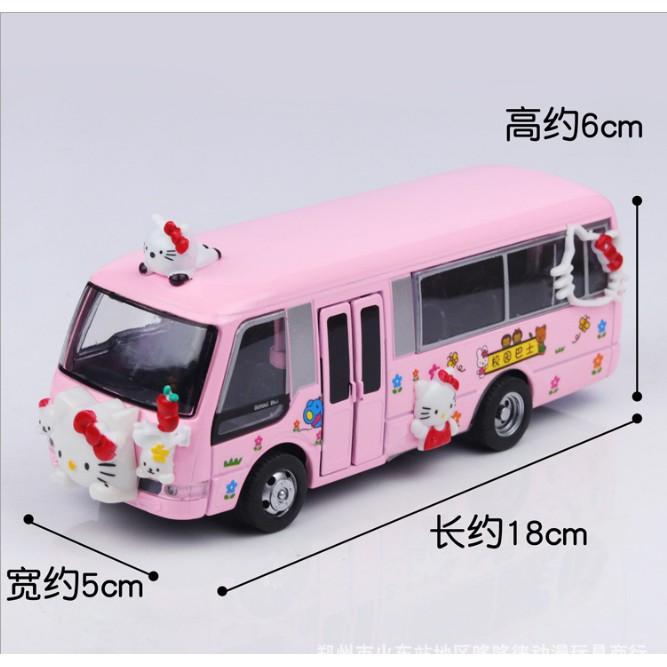 Mô hình xe bus Hello Kitty màu hồng để trang trí nhà búp bê - 2872282 , 274747886 , 322_274747886 , 250000 , Mo-hinh-xe-bus-Hello-Kitty-mau-hong-de-trang-tri-nha-bup-be-322_274747886 , shopee.vn , Mô hình xe bus Hello Kitty màu hồng để trang trí nhà búp bê