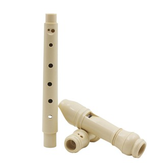 8 Holes Clarinet Instrument Musical Flute Children Toy Musical Instrument