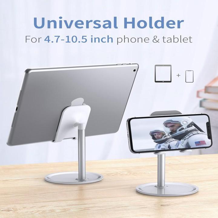 Giá đỡ điện thoại - Ipad K1 - Chắc chắn - Chất lượng cao