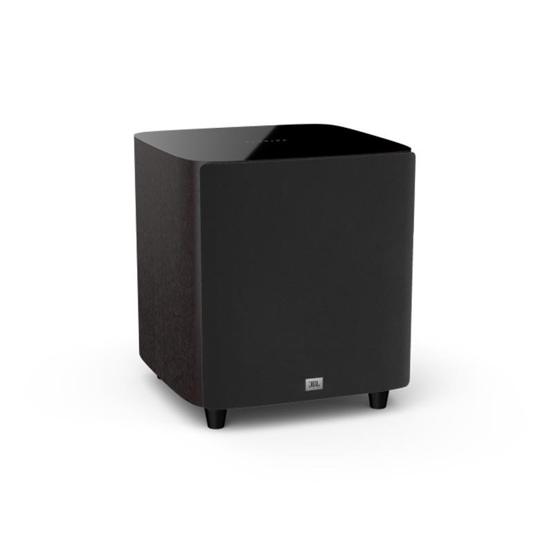Loa siêu trầm Karaoke JBL STUDIO 660P - Màu Đen - Hàng Chính Hãng PGI - Âm Thanh Cho Tivi, Dàn HiFi Tại Gia Của Nhà Bạn