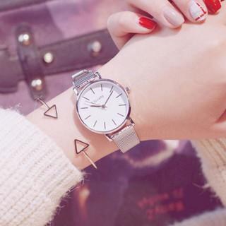 (Giá sỉ) Đồng hồ thời trang nữ Ulzzang dây lưới cực đẹp