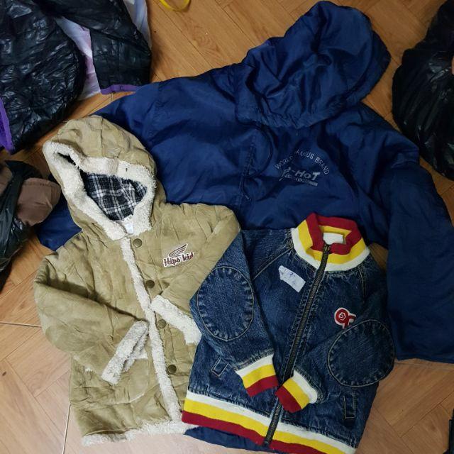 Combo 3 áo ctbtd