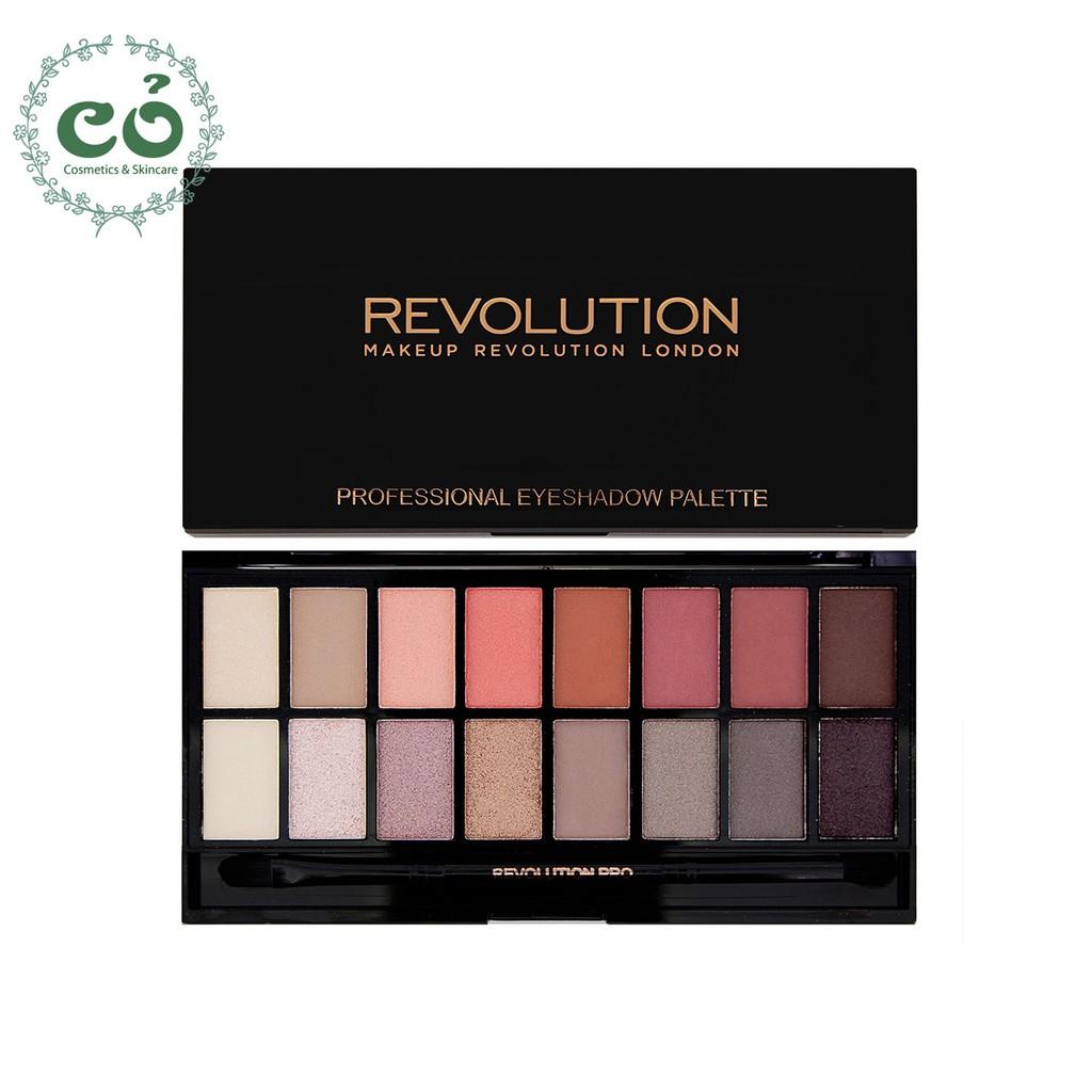 Bảng phấn mắt Revolution New-Trals vs Neutrals Eyeshadow Palette - 2434065 , 1215032506 , 322_1215032506 , 300000 , Bang-phan-mat-Revolution-New-Trals-vs-Neutrals-Eyeshadow-Palette-322_1215032506 , shopee.vn , Bảng phấn mắt Revolution New-Trals vs Neutrals Eyeshadow Palette