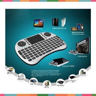 KM – Chuột Bay Kiêm Bàn Phím Không Dây UKB500 Cho Smart Tivi & Android Box