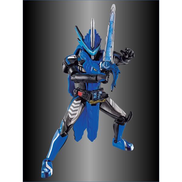 Mô hình SoDo Siêu nhân Kamen Rider Saber (LION SENKI) 2nd