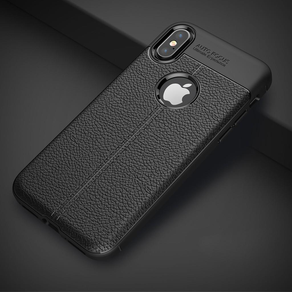 Ốp lưng iphone X , iphone 6/6plus , 7/ 7plus , iphone 5 giả da