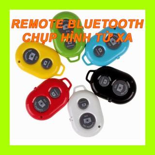 REMOTE Bluetooth Điều Khiển Chụp Hình Từ Xa