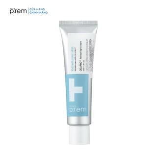 Kem dưỡng ẩm dạng gel chiết xuất từ rau má MAKE P REM Cicapro Refresh light cream thumbnail