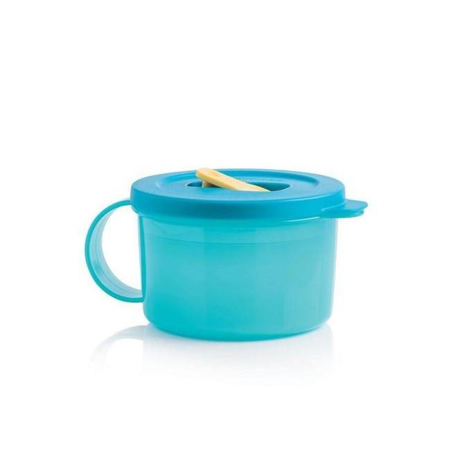 Hộp dùng trong lò vi sóng Crystalwave Soup Mug 460ml Hộp đựng thức ăn