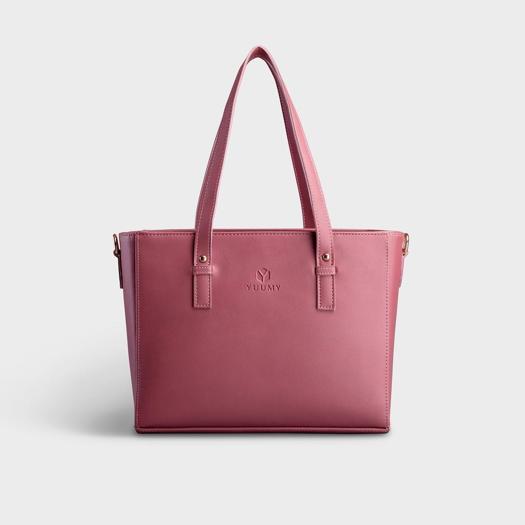 Túi xách nữ thời trang YUUMY YTX13 nhiều màu