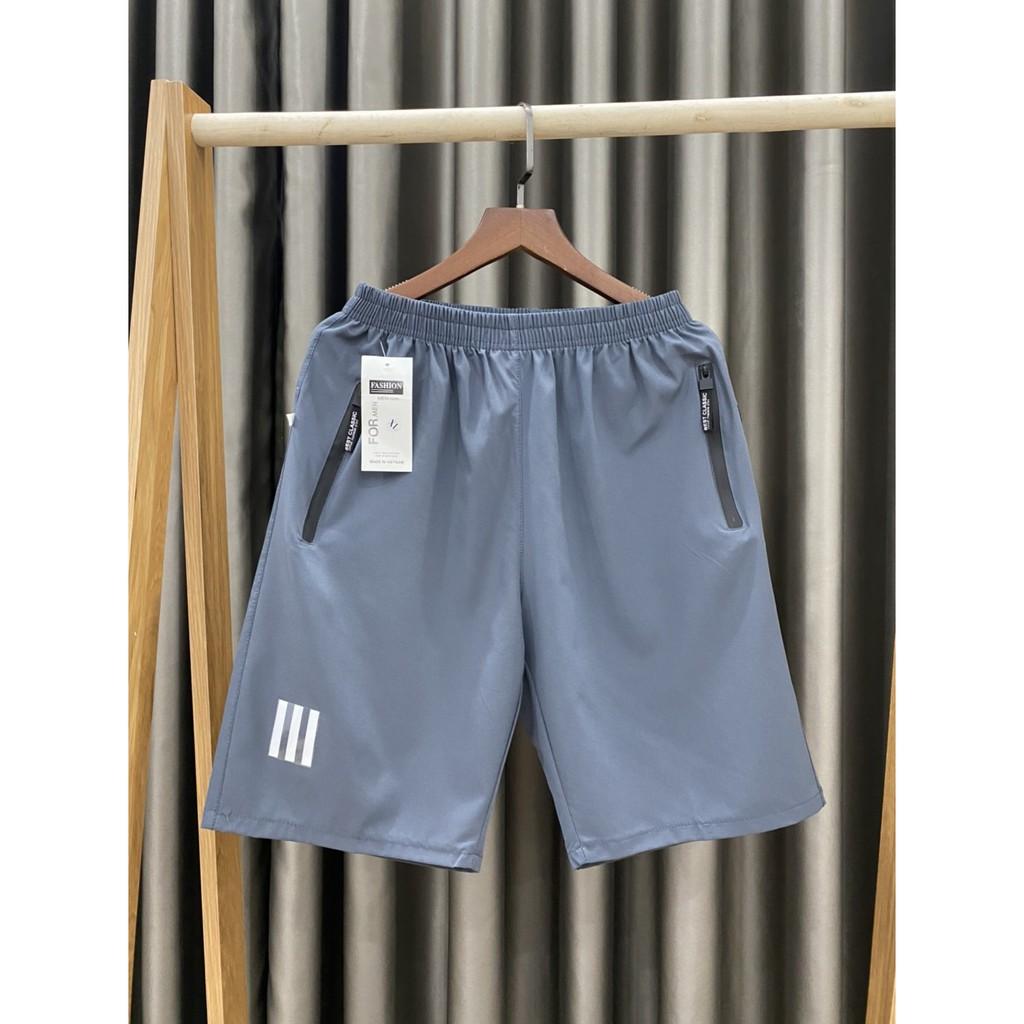 Quần đùi thể thao nam,quần gió nam 5 màu