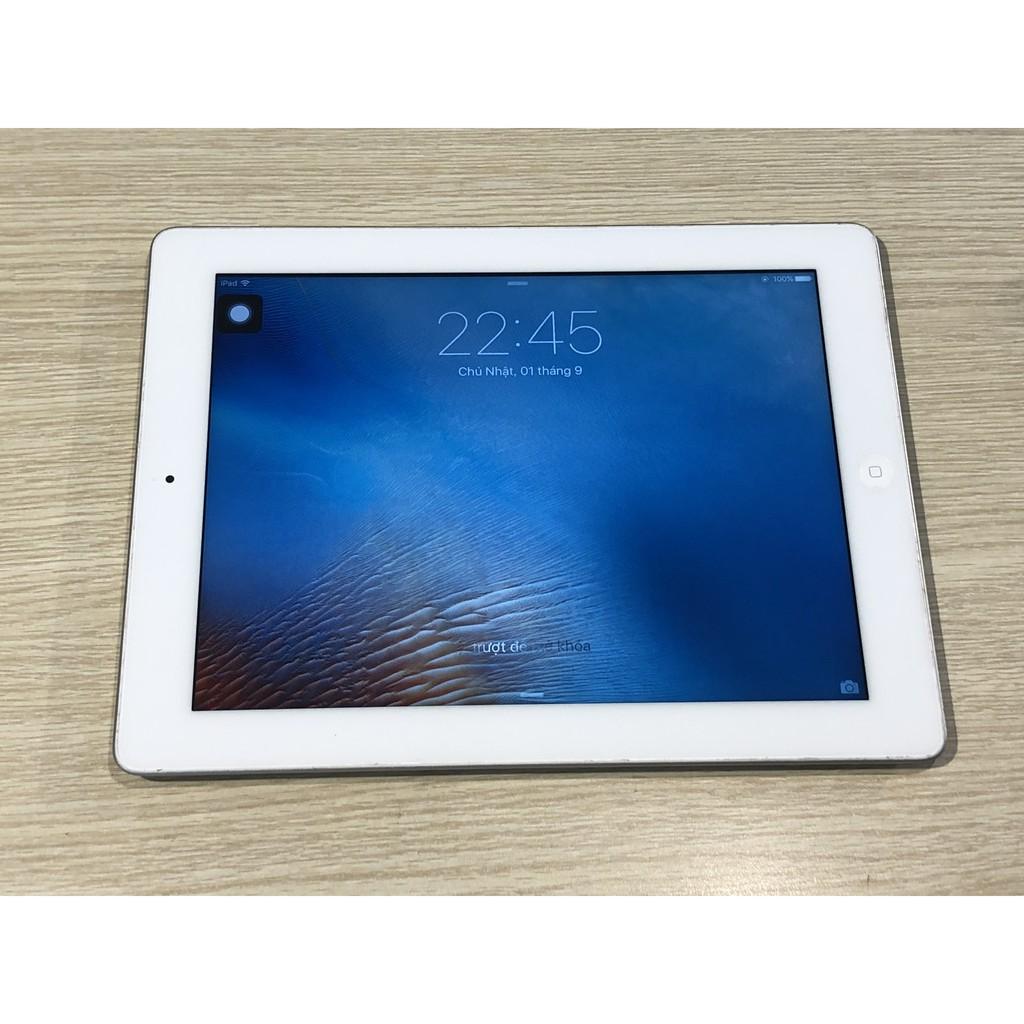 Máy tính bảng Apple iPad 3 dung lượng 32GB bản 3G