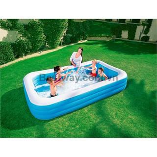 Bể Bơi Phao 5409