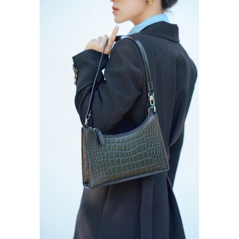 [Mã SKAMPUSHA7 giảm 8% tối đa 50K đơn 250K] Túi xách nữ LESAC Iris Bag