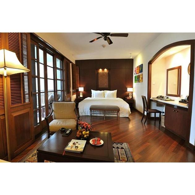 Hồ Chí Minh [Voucher] - Furama Resort Đà Nẵng 5 Sao 2N1Đ Dành Cho 02 Khách Phòng Garden View