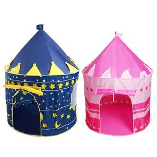 Lều chơi cho trẻ em – tạo không gian vui chơi thích thú cho bé ở trong nhà hoặc ngoài trời