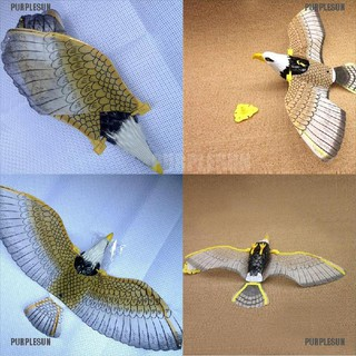 PURPLESUN 1pcs Electric eagles can fly electronic toys birthday gifts for kids and childre