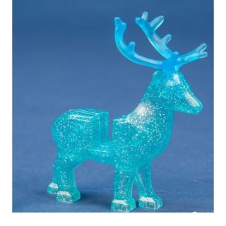 Nhân vật Lego Animal Deer Expecto Patronum Patronus Elk