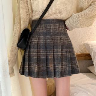Quần Short Lưng Cao Cho Nữ