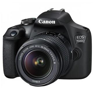 Máy Ảnh Canon EOS 1500D KIT 18-55 F3.5-5.6 IS II Chính Hãng