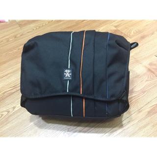 (Thanh lý ) túi đựng máy ảnh crumpler jackback 7500