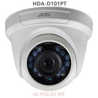 Camera Afiri HDA-D101PT (HD-TVI 1.0MP) thumbnail