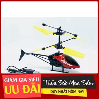 [Sốc] Máy bay helicoptercho trẻ em ,Chất liệu: cứng nhựa, hợp kim và linh kiện điện tử –3854 [Hàng Tốt]