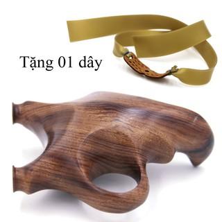 (Chạc 7.5) [V.I.P] Ná Paul – Ná gỗ hàng độc dây dẹp dạng cột – mẫu #85 (Màu sắc ngẫu nhiên) – ShopHangDoc