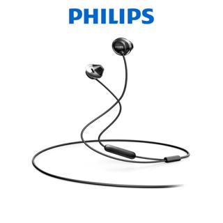 Tai nghe Philips SHE4205BK/00 (Đen) - Chính Hãng