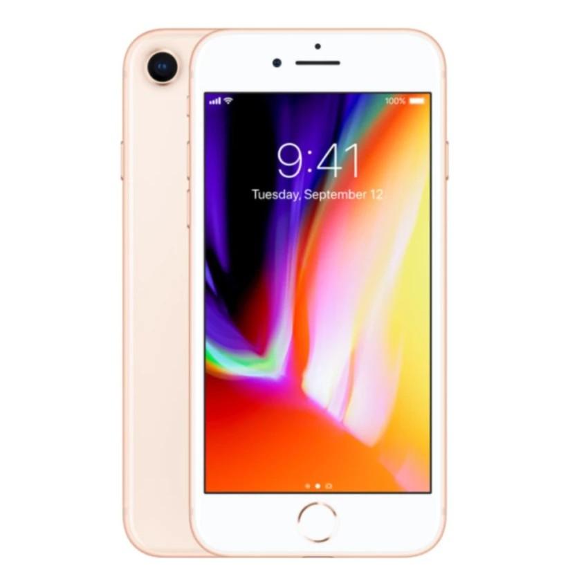 Điện thoại Apple iPhone 8 64GB (Vàng) - Hàng nhập khẩu - 14638781 , 647935541 , 322_647935541 , 16850000 , Dien-thoai-Apple-iPhone-8-64GB-Vang-Hang-nhap-khau-322_647935541 , shopee.vn , Điện thoại Apple iPhone 8 64GB (Vàng) - Hàng nhập khẩu