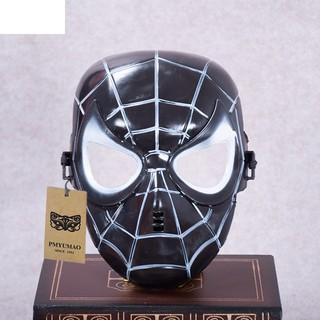 Mặt Nạ Hóa Trang Người Nhện Spider Man Mặt Nạ Cosplay người nhện F148_T