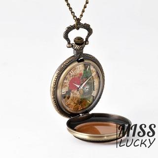 Đồng hồ kiểu dáng vintage thời trang phong cách cho nữ
