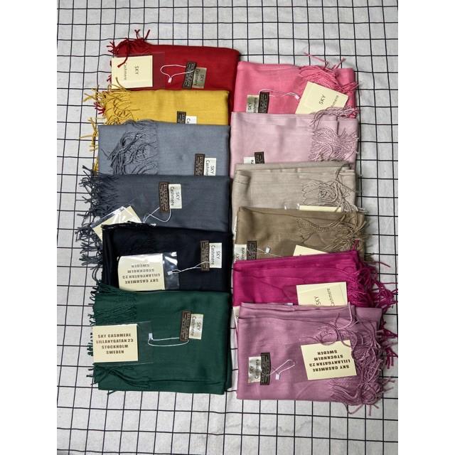 [Rẻ Vô Địch] Khăn choàng sky cashmere loại đẹp ( vedeo + ảnh thật ) Giá Sỉ - 22430201 , 3306164158 , 322_3306164158 , 50000 , Re-Vo-Dich-Khan-choang-sky-cashmere-loai-dep-vedeo-anh-that-Gia-Si-322_3306164158 , shopee.vn , [Rẻ Vô Địch] Khăn choàng sky cashmere loại đẹp ( vedeo + ảnh thật ) Giá Sỉ