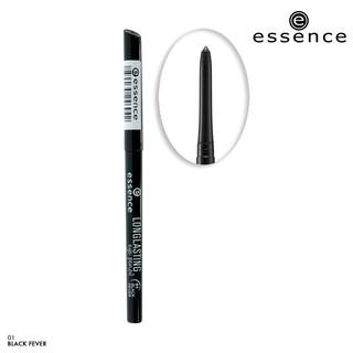 Essence Bút Kẻ Mắt Lâu Trôi Chống Nước Long-Lasting Eye Pencil và Bút Kẻ Mắt Kajal Eye Pencil thumbnail