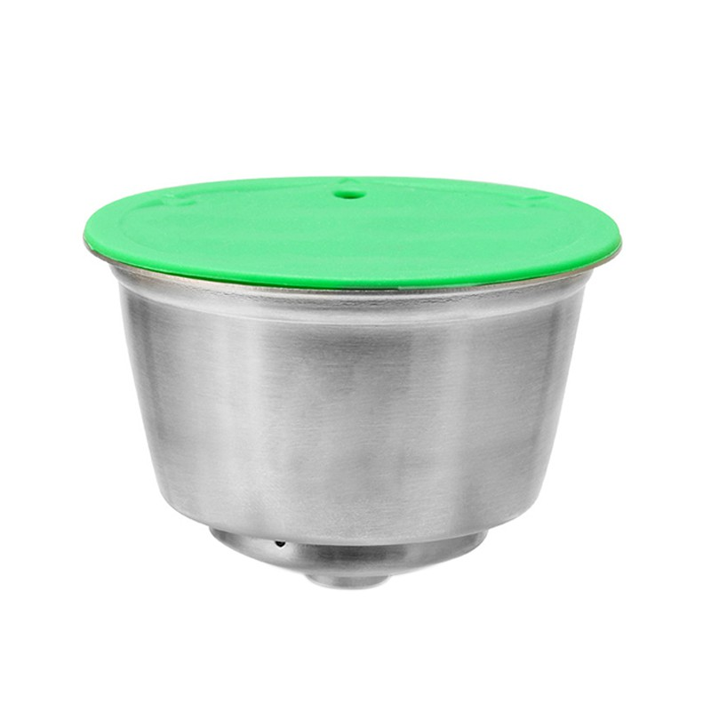 Stainless Steel Filter Pod For Dolce Gusto Coffee Machine เครื่องชงกาแฟ