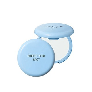 Phấn Phủ Dạng Nén Kiềm Dầu The Saem Saemmul Perfect Pore Pact (12g) thumbnail