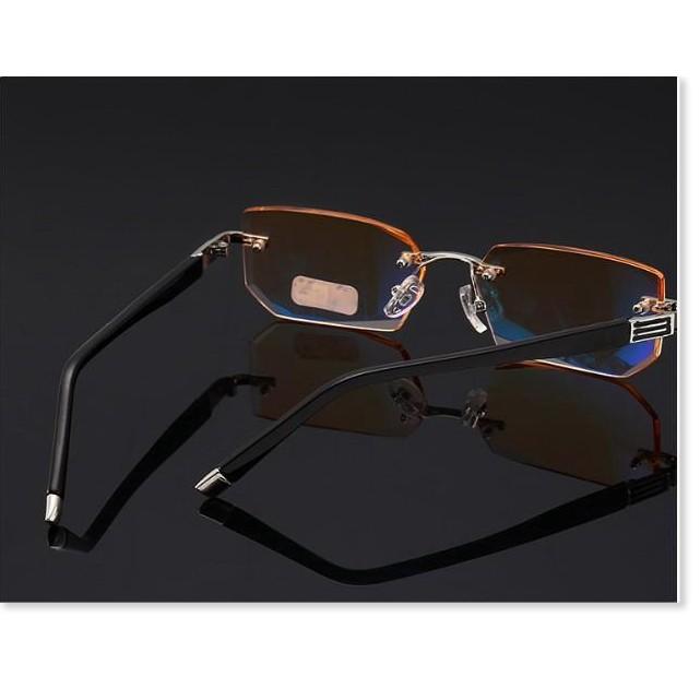 Kính viễn thị kính lão thị trung niên Nhật bản chống mỏi mắt nhức mắt kính lão thị trung niên...