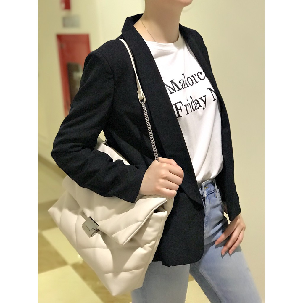 Áo vest nữ thời thượng , áo vest nữ cá tính - AV1