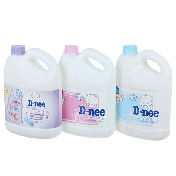 Nước giặt xả em bé 2 trong 1 Dnee 3000ml - 22774831 , 822848598 , 322_822848598 , 180000 , Nuoc-giat-xa-em-be-2-trong-1-Dnee-3000ml-322_822848598 , shopee.vn , Nước giặt xả em bé 2 trong 1 Dnee 3000ml