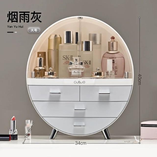 Tủ đựng mỹ phẩm mini