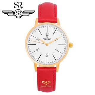Đồng hồ nữ SRWATCH Classy SL6657.4302 Mặt kính Sapphire Chống trầy Chống nước trẻ trung thanh lịch Quý phái sang trọng thumbnail