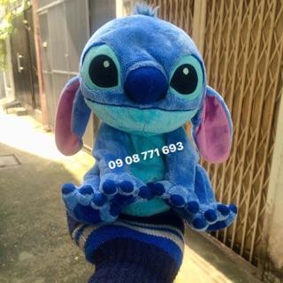 Stick xanh cute cao 20cm