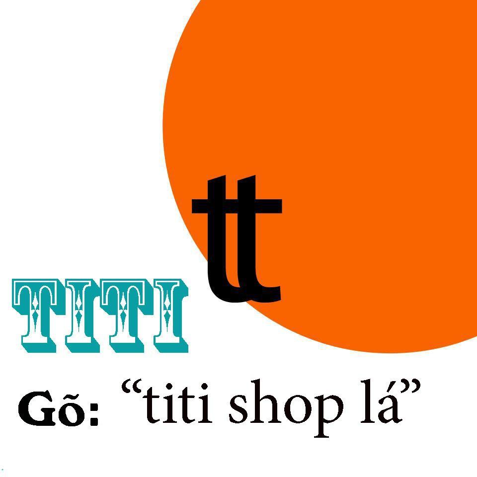 TITI Shop Lá