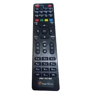 Remote Điều Khiển  Đầu Thu VNPT SmartBox_Bảo Hành Đổi Mới 1 Tháng