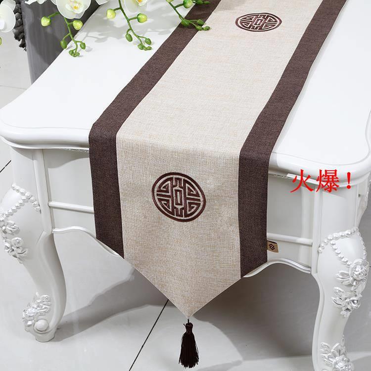 khăn trải bàn cổ điển 30