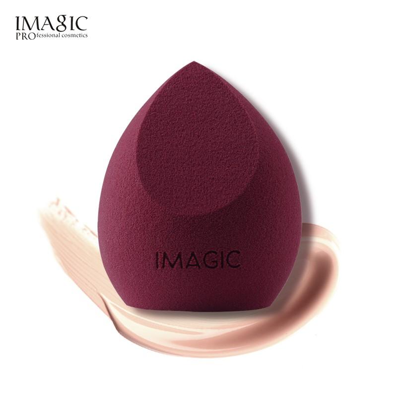 Mút trang điểm IMAGIC hình quả trứng 0.10g