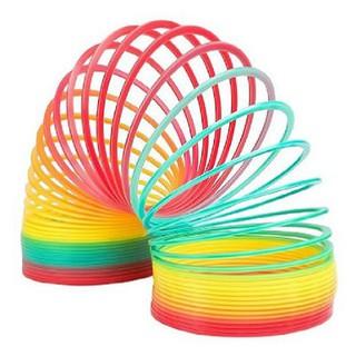 Đồ chơi lò xo xoắn ốc Slinky