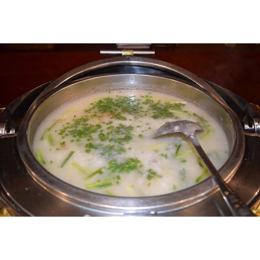 Hồ Chí Minh [Voucher] - HCM  Buffet Sáng Gần 40 Món Cung Cấp Năng Lượng Cho Ngày Mới Tại Nhà Hàng Tiệc Cưới Rạng Đông